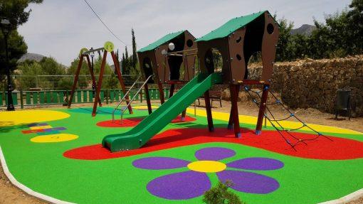 Parque Infantil
