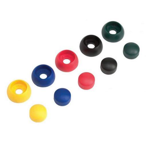 Tapa Perno en colores