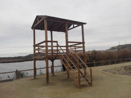 Observatorio de Aves Almería